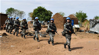 Why China should and will continue to participate in peacekeeping