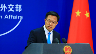 China condemns Australian 'war crimes', calls for thorough investigation