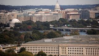 U.S. strike in Syria proves U.S. policy remains unchanged under Biden: Syrian analysts