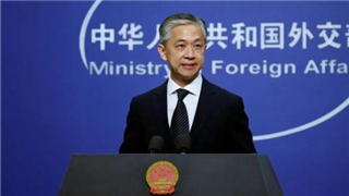 China urges U.S. to improve its own human rights situation: spokesperson