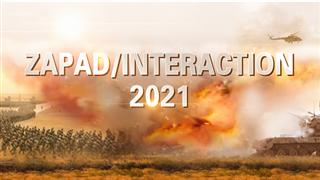 ZAPAD / INTERACTION - 2021