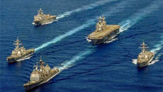 U.S. strategy to counter China in Pacific ineffective, self-defeating: The Guardian