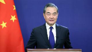 China to continue to help enhance international arms control, disarmament system