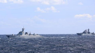 Highlights of the China-Russia Joint Sea-2021 Military Exercise and Joint Cruise